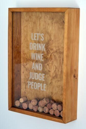 Korkołap Let's Drink photo review
